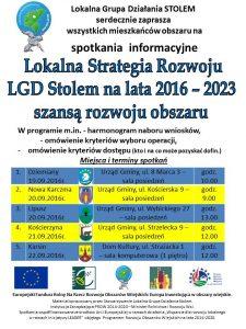 plakat_spotkania_informacyjne_lsr_2016